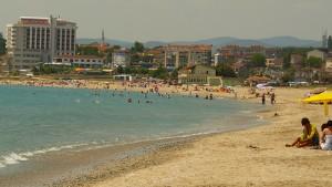 igneada sahil